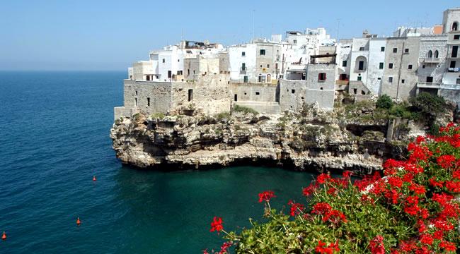 Qu visitar en bari italia lugares imperdibles for Citta da visitare in puglia